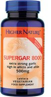 Buy Spergar 8000 from Nutriglow