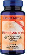 Buy Supergar 8000 from Nutriglow