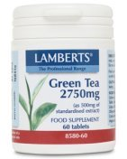 Buy Green Tea Supplements from Nutriglow