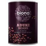 Buy Organic Aduki Beans from Goodness Direct