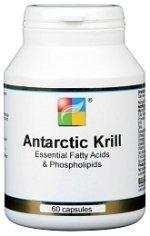 Buy Antarctic Krill Oil from Nutrigold
