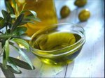 olive oil for heart disease