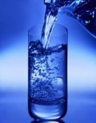 drink at least 6 to 8 glasses of water daily