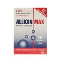Buy Allicin Max from Nutriglow