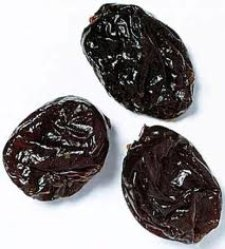 Buy dried prunes from Goodness Direct