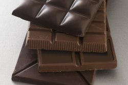 chocolate can cause heartburn in some individu