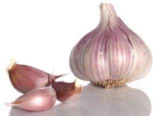 garlic raw or cooked can help prevent heart disease