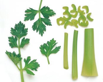 celery for bad breath