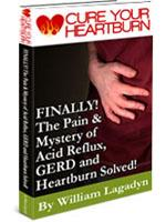 Read more about Cure Your Heartburn