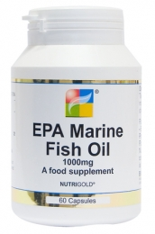 Read more about EPA Marine Fish Oil