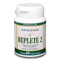 Buy Replete 2 from Cytoplan
