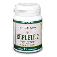 Buy Replete 2 from Cytoplan