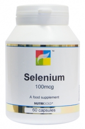 Buy Selenium from Nutrigold