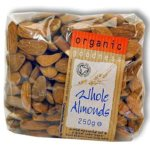 Buy Organic Nuts from Goodness Direct