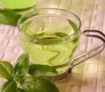 green tea and heart disease