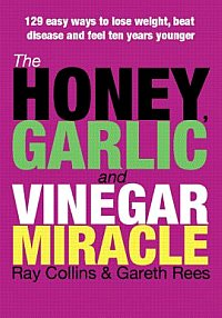 Read more about The Honey, Garlic and Vinegar Miracle
