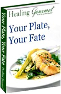 Read more about Your Plate, Your Fate