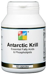 Buy Antarctic Krill Oil from Nutrigold
