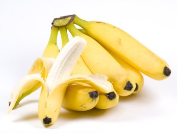 Bananas for High Blood Pressure
