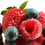include a variety of berries in your IBS diet