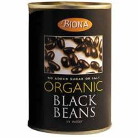 Buy Organic tinned beans from Goodness Direct