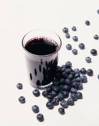 blueberry juice for urinary tract infections