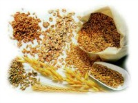 whole grains for constipation