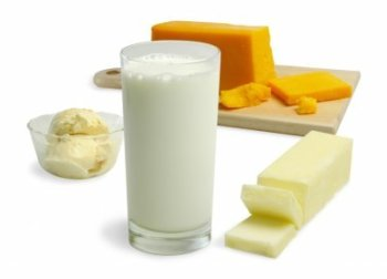 dairy foods are not the only ones rich in calcium