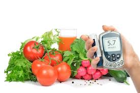 reverse diabetes with healing foods