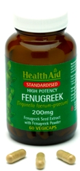 Buy High Potency Fenugreek from Nutriglow