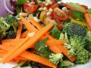 foods for a healthy pregnancy