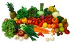 treat heart disease with fruits and vegetable