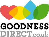 Buy Beans from Goodness Direct