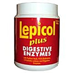 Buy Lepicol with Digestive Enzymes from Nutriglow