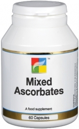 Buy Mixed Ascorbates from Nutrigold