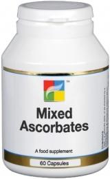 Buy Mixed Ascorbates from Nutrigold