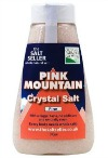 Buy Himalayan Pink Salt from Goodness Direct