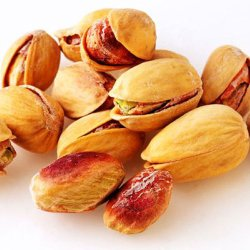 Buy pistachio nuts from Goodness Direct