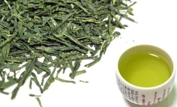 drink green tea for stroke prevention
