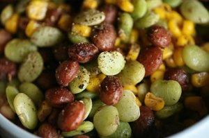 beans make delicious casseroles