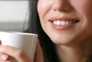 green tea can promote dental health