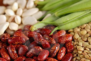 different types of beans for constipation