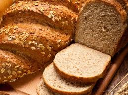 whole grains are a good source of chromium