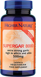 Buy Supergar 8000 from Nutriglow