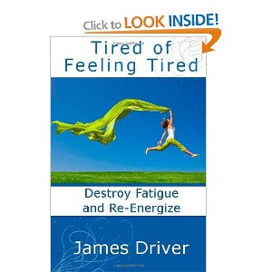 Read more about Tired of Feeling Tired by clicking on the link on the right