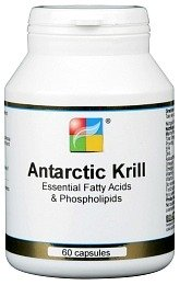 Read more about Antarctic Krill Oil