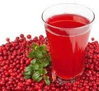 cranberries for bladder infections