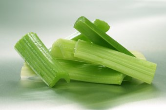 celery for indigestion