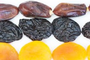 dried fruits for constipation