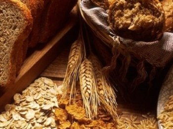 whole grain foods for high blood pressure
